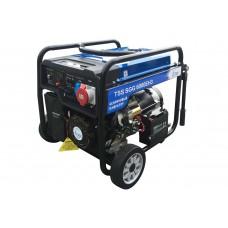 Бензиновый генератор TSS SGG 6000 EH3NA трехфазный