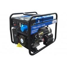 Бензиновый генератор TSS SGG 7000 EA