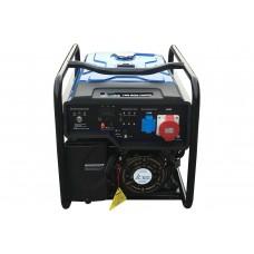 Бензиновый генератор TSS SGG 7000 E3A трехфазный