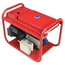 Бензиновый генератор Вепрь АБП 10-Т400/230 ВХ-БСГ с электро запуском