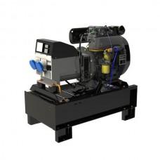 Бензиновый генератор Вепрь АБП 16-230 ВК-БС с электрозапуском