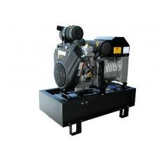 Бензиновый генератор Вепрь АБП 20-Т400/230 ВК-БС с электро запуском