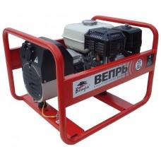 Бензиновый генератор Вепрь АБП 2,7-230 ВХ-Б с ручным запуском