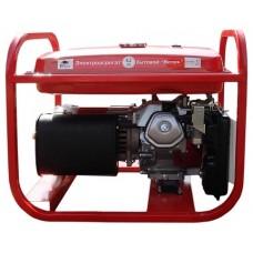 Бензиновый генератор Вепрь АБП 4,2-230 ВХ-БГ с ручным запуском
