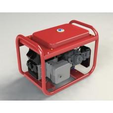 Бензиновый генератор Вепрь АБП 6-230 ВX-БГ с ручным запуском