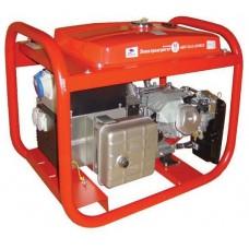 Бензиновый генератор Вепрь АБП 6-230 ВX-БСГ с ручным/электро запуском