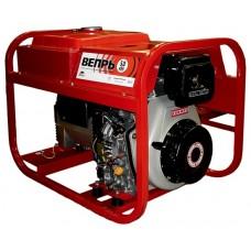 Дизельный генератор Вепрь АДП 5,0-230 ВЯ