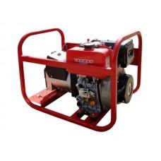 Дизельный генератор Вепрь АДП 5,0-230 ВЯ-Б