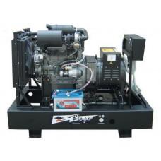 Дизельный генератор Вепрь АДС 45-Т400 РЯ