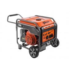 Бензиновый генератор инверторного типа WESTER GNB7500i